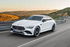 2019 mercedes amg gt 4 door coupe ny daily news