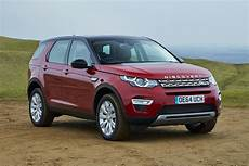 Review Land Rover Discovery Sport 2015 Honest
