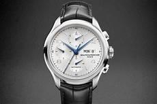 baume mercier introduces clifton 1830 monochrome watches