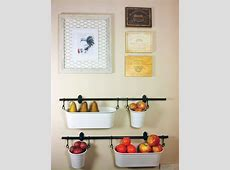 15 Modern IKEA Fintorp Organizer System   Home Design And