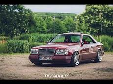mercedes w124 tuning tuning mercedes w124 e220 coupe