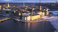 Pr 233 Sentation De La Ville De Stockholm