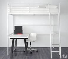 lit 1 personne mezzanine lit mezzanine blanc clasf
