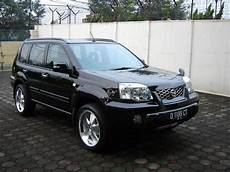 Nissan X Trail 2005 Limlim 2005 Nissan X Trail Specs Photos Modification