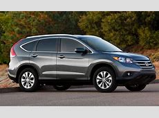 2014 Honda CR V   Picture 518156   car review @ Top Speed