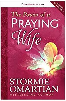 pdf of the power of a praying wife the power of a praying wife stormie omartian 9780736957496 amazon com books
