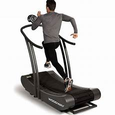 woodway curve commercial fitness equipment