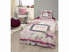 Parure De Lit Coton Sweet Dreams 140x200 Cm Vente De