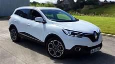 2016 Renault Kadjar 1 2 Tce Dynamique S Nav Edc Wi