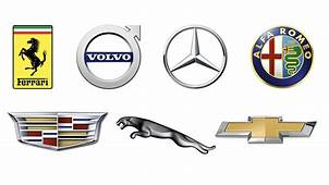 Unknown Car Logos  British Automotive