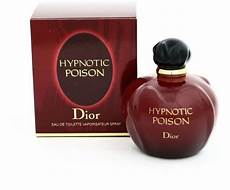 hypnotic poison by christian for eau de