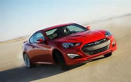 5 Second Sports Car For Less Than $30000 Hyundai Genesis