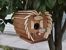 S Birdhouses