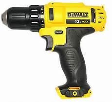 dewalt dcd710 12v li ion 3 8 quot cordless drill driver for