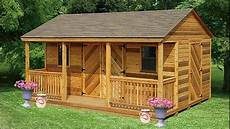 backyard storage sheds pennsylvania amish outdoor structures amish custom built sheds youtube
