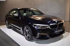 bmw g 30 2017 bmw m550d pictures of the g30 with turbo
