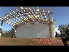 steel trusses church shelters and carport kits quot american quot youtube