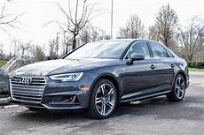 2017 audi a4 review sedans come in small packages