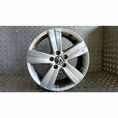 Jante Alu N 176 1 Occasion 1t0601025t 88z Volkswagen Touran