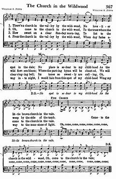 the little brown church hymnary org