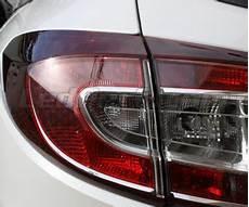 Pack Clignotants Arri 232 Re Chrome Pour Renault Megane 3