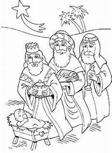 Malvorlagen Advent Jung Ausmalbild Weihnachten Die Heiligen Drei K 246 Nige
