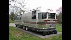 motorhome with airstream motorhome classic 36 from 1994