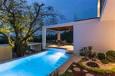eco friendly house in mexico does not sacrifice modern eco friendly house in mexico adorable home