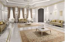 moderne luxusvilla innen classic luxury villa interior design doha qatar cas