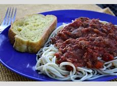 sneaky spaghetti sauce_image