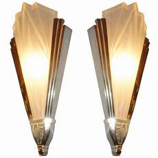 wall lights art deco 13 ways to feel the futurism of art movement warisan lighting
