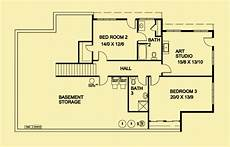 passive solar house plans free ranch house plans for a passive solar 1 bedroom home
