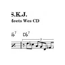 milt jackson s k j free lead sheet frank jargstorff s blog