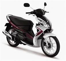 Variasi Motor Yamaha by Yamaha Nuvo Vs Skywave Variasi Motor Mobil Terbaru