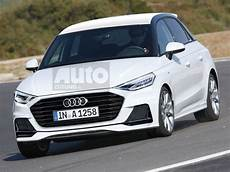 Audi A1 Technische Daten Audi A1 Ii 2018 Preis Technische Daten Audi Die