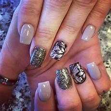 29 flower nail art designs nail designs design trends