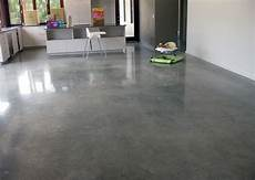 enduit beton sol pats guide to polished concrete flooring