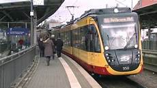 Stadtbahn Heilbronn Mosbach