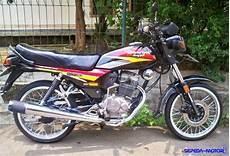 Modifikasi Honda Gl Pro Neotech by Honda Gl Pro Neo Tech Generasi Terakhir Motor Sport Gl