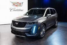 2020 cadillac truck 2020 cadillac xt6 starts at 53 690 undercutting some but