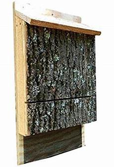bat conservation international bat house plans obc endorsed single chamber bat house approved by the org