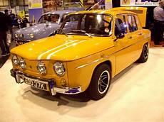 renault r8 gordini 270 renault alpine r8 gordini 1971 renault alpine r8