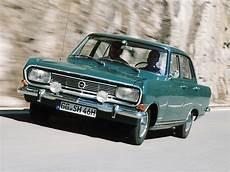 Fotos De Opel Rekord B Luxus 1965