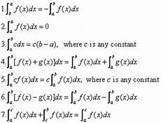 calculus definite integral with worked solutions videos
