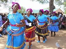 venda dancing game lodge cultural area