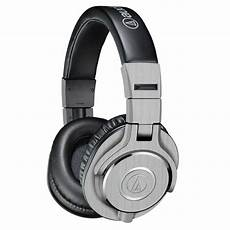 metal series skins wraps for audio technica ath m40x