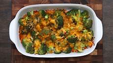 4 easy 3 ingredient vegetable side dishes youtube