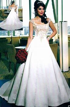 Rented Wedding Gowns