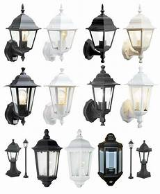 traditional garden wall lights lanterns outdoor lights exterior garden light ebay