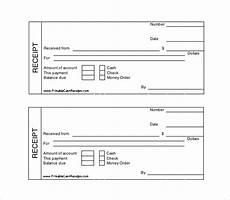 manual receipt template 127 receipt templates doc excel ai pdf free